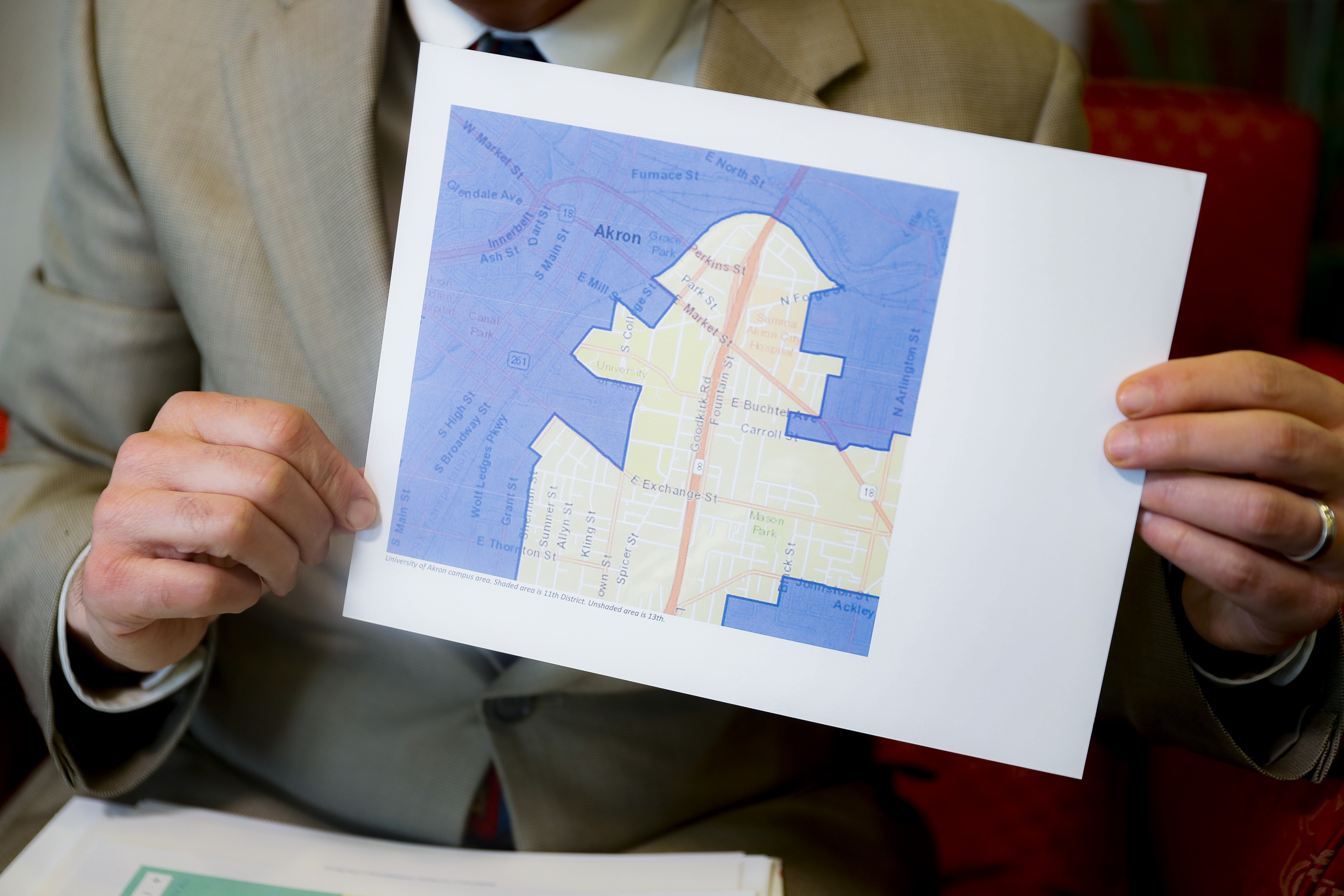 States poised to take up fight over partisan gerrymandering