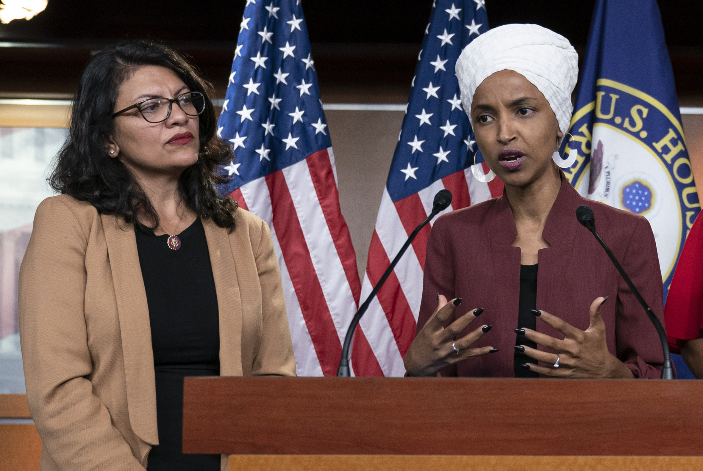 Omar: Go to Israel, see cruel reality of the occupation