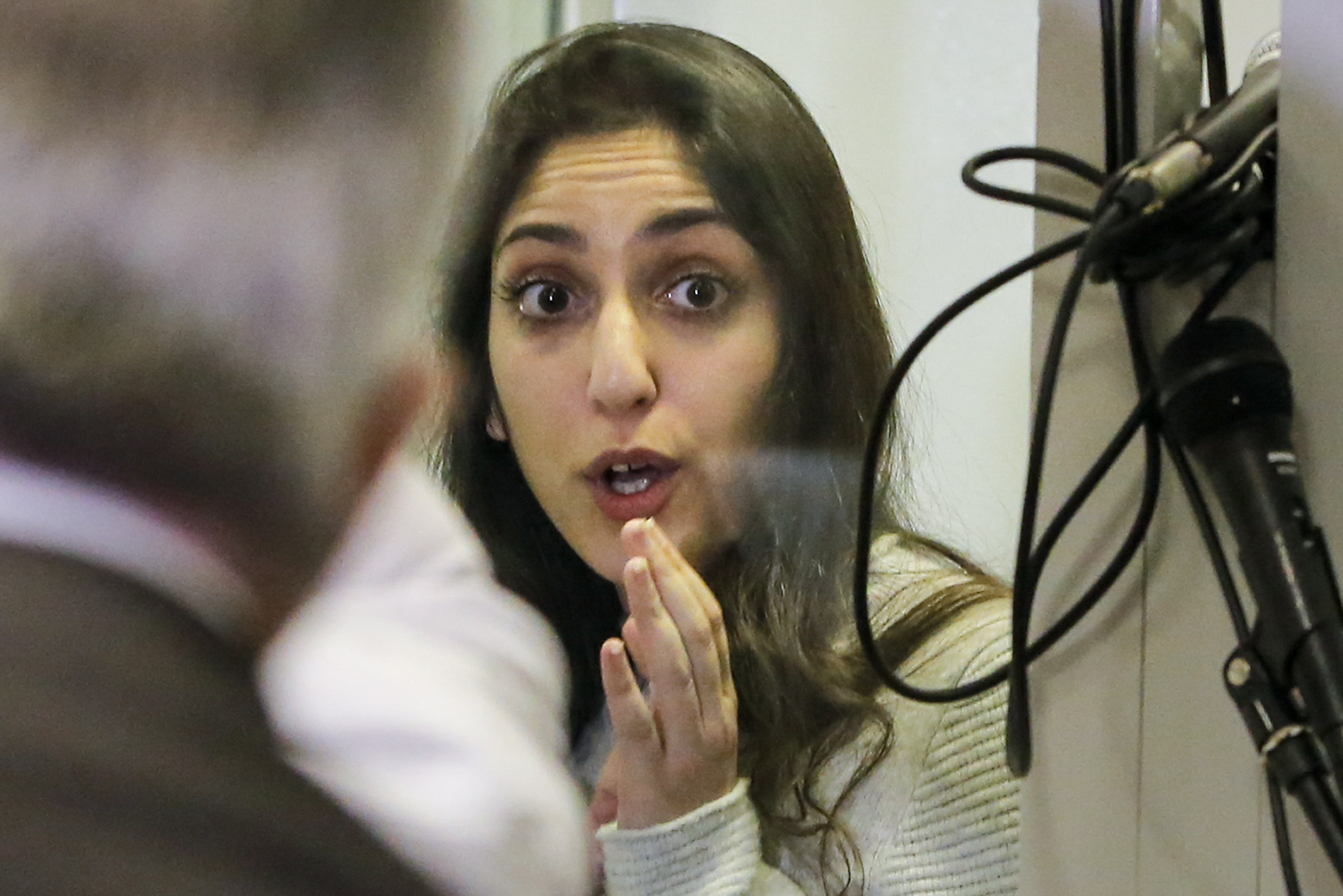 Putin pardons Israeli woman jailed in Russia on drug charges