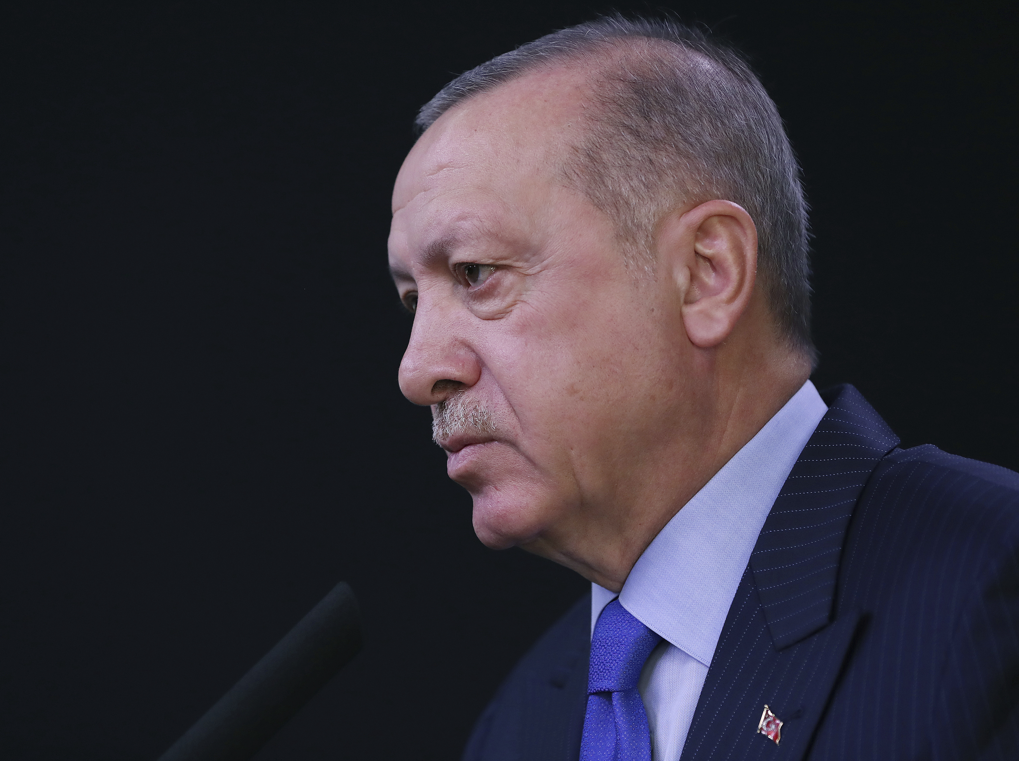 Angered at EU, Turkey threatens to release IS prisoners