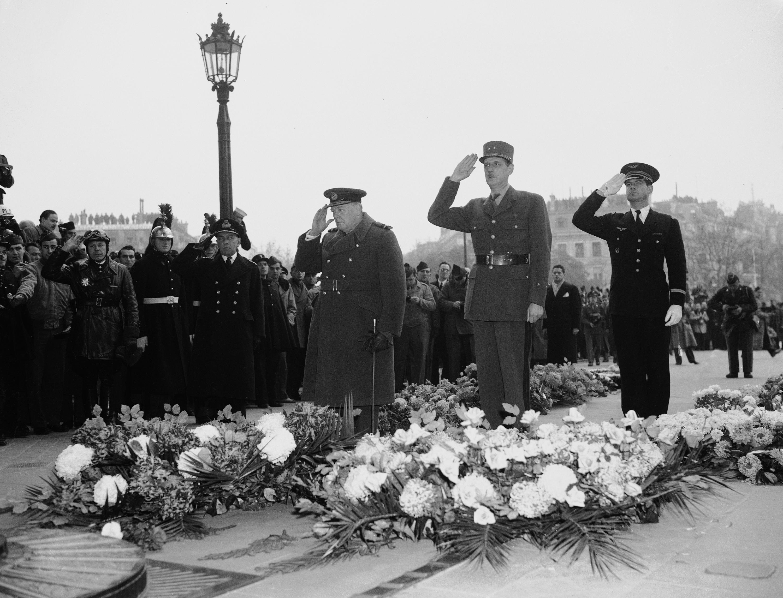 Britains EU Journey: When De Gaulle said non twice