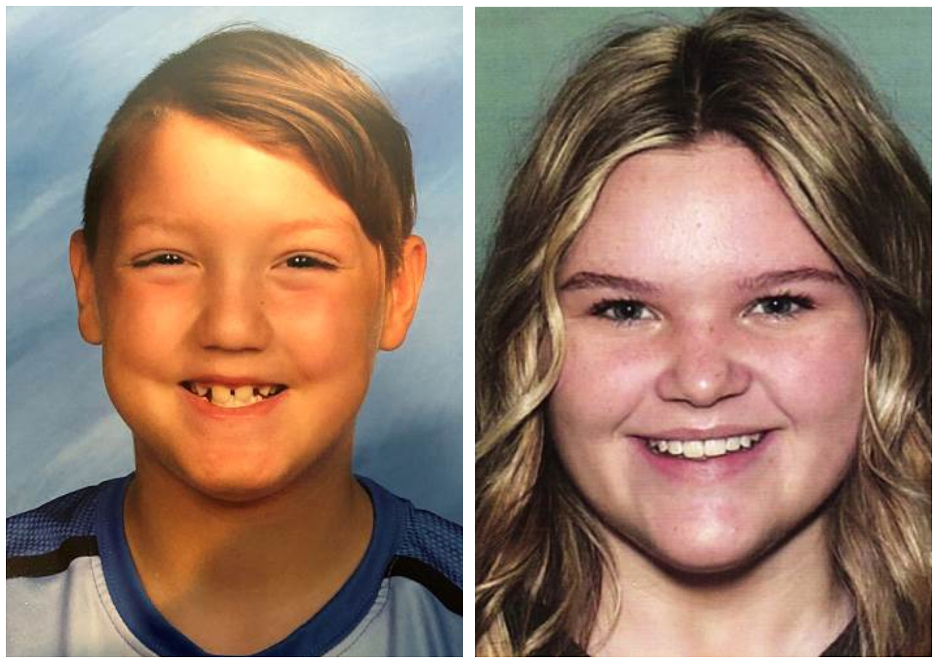 Case of 2 missing kids grows to include deaths, cult rumors