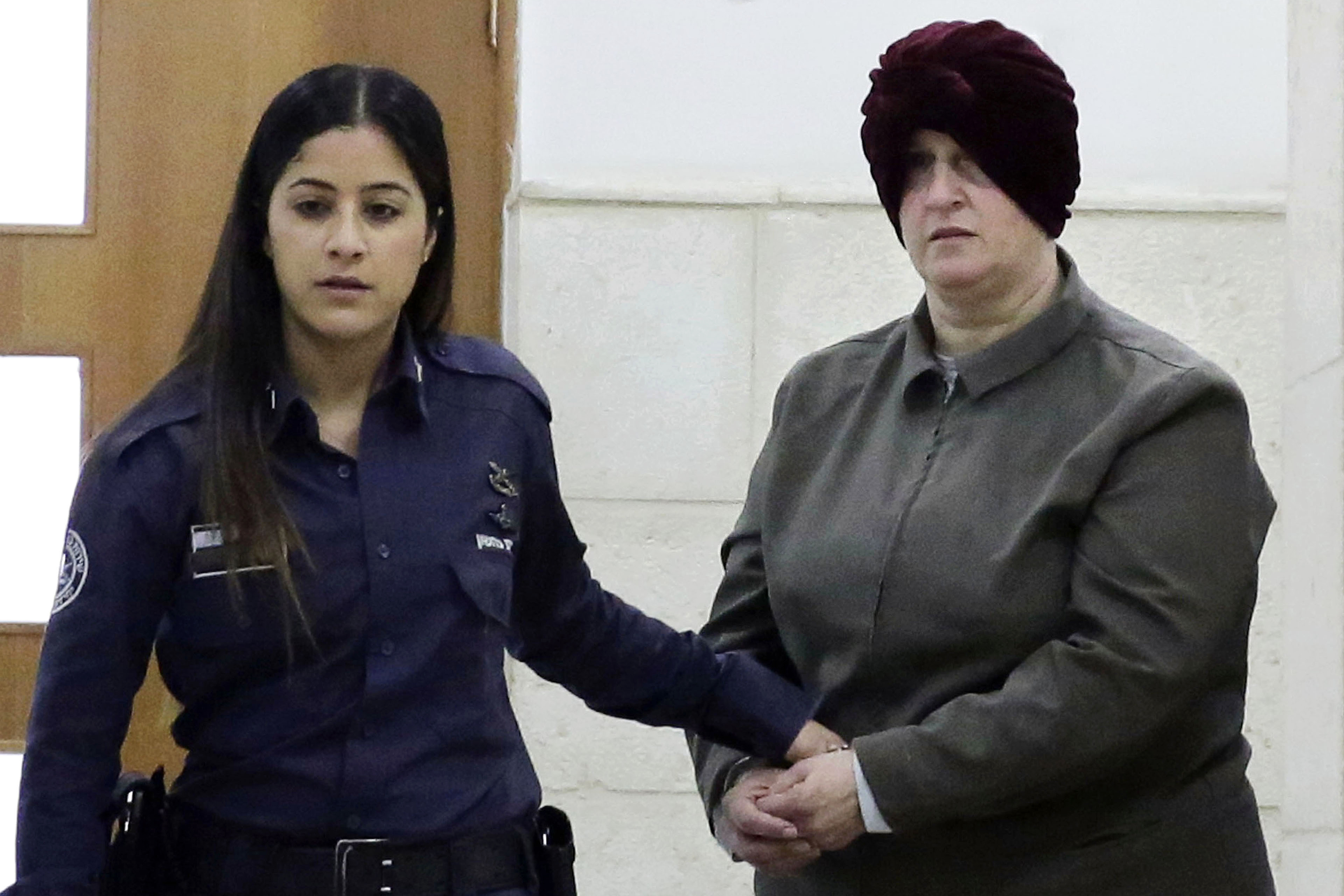 Drawn-out sex crimes case rattles Israel-Australia ties