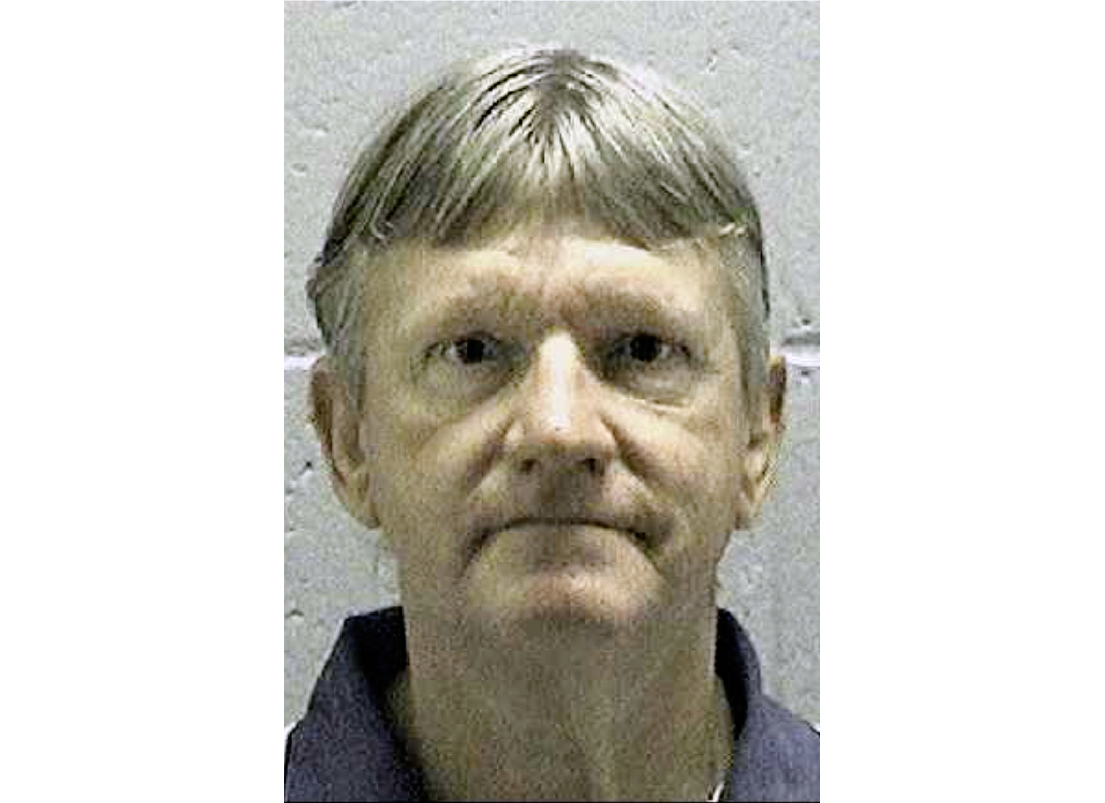 Georgia man put to death for the 1997 killings of 2 people