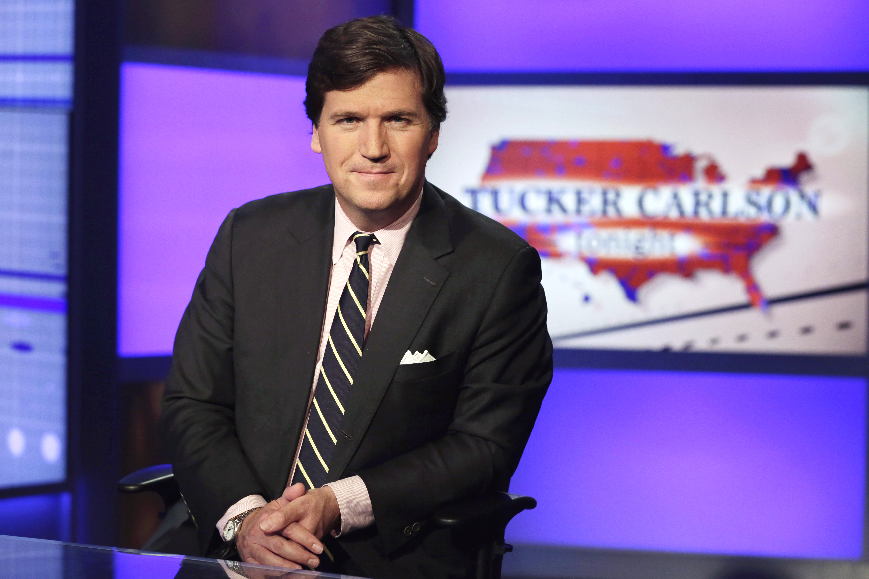 Judge dismisses suit against Fox over Trump affair story