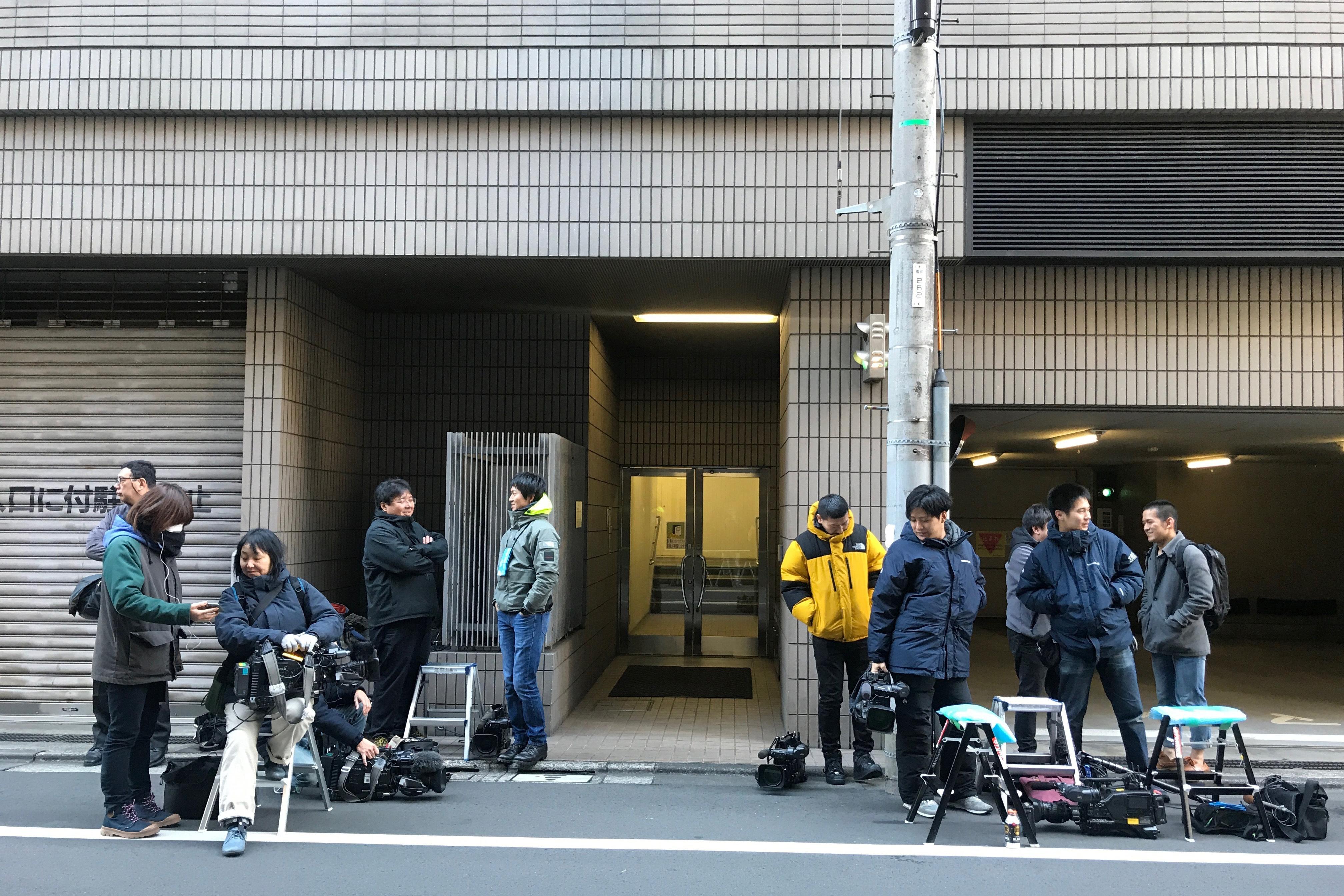 A daring escape: Ex-Nissan chief flees Japan ahead of trial
