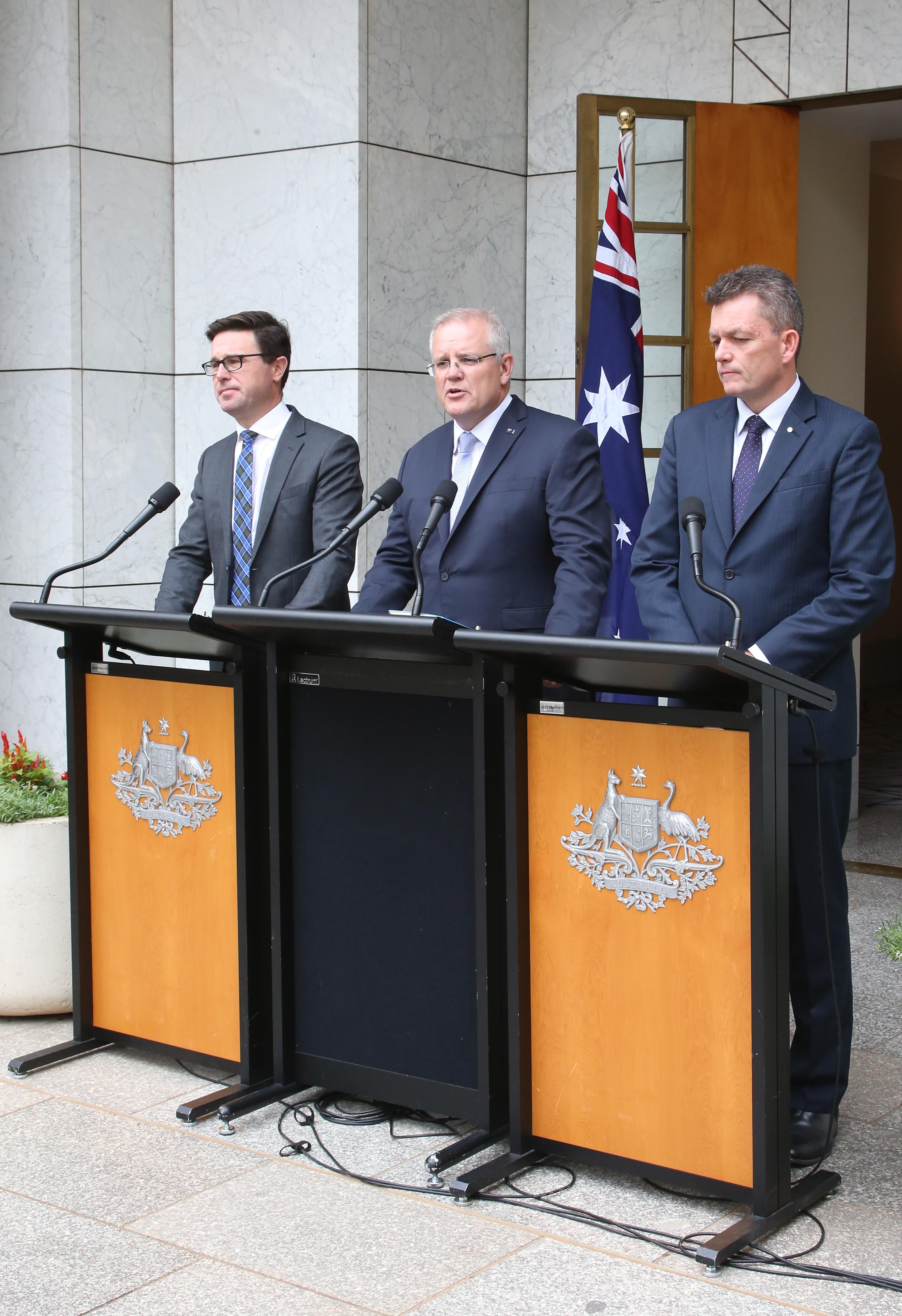 Australians on SE coast urged to flee as fire risk escalates