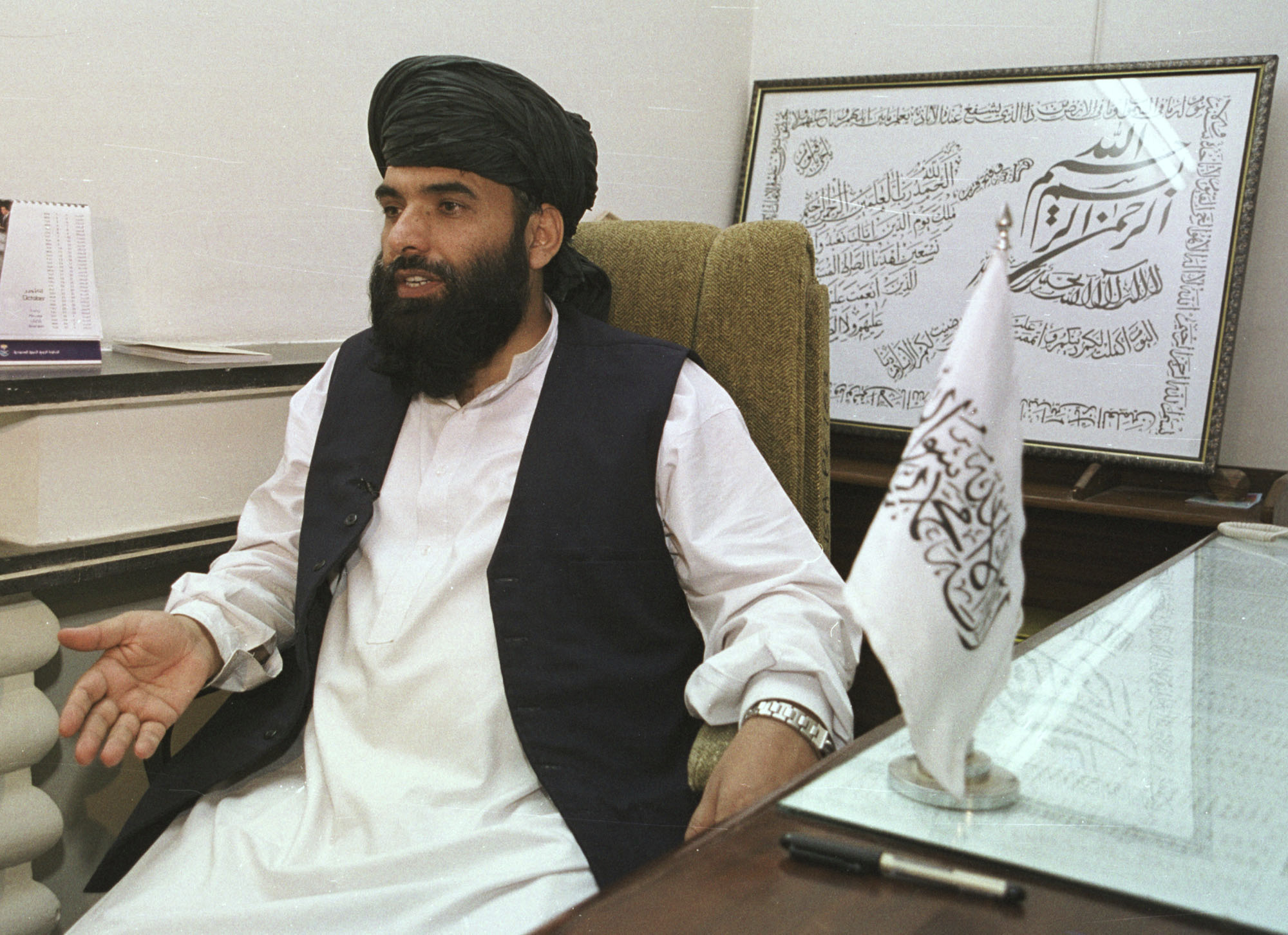US, Taliban scramble to finalize draft on troop withdrawal