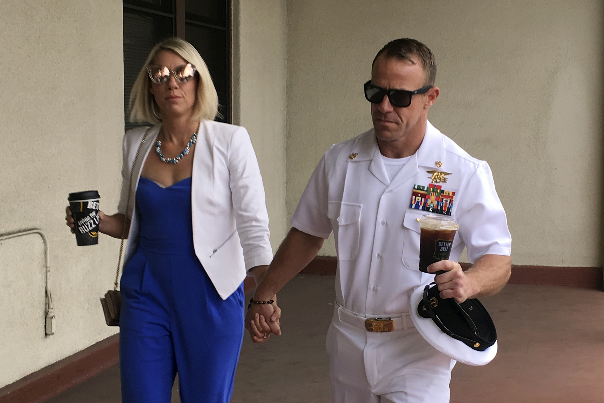 Closing arguments due in Navy SEAL court-martial