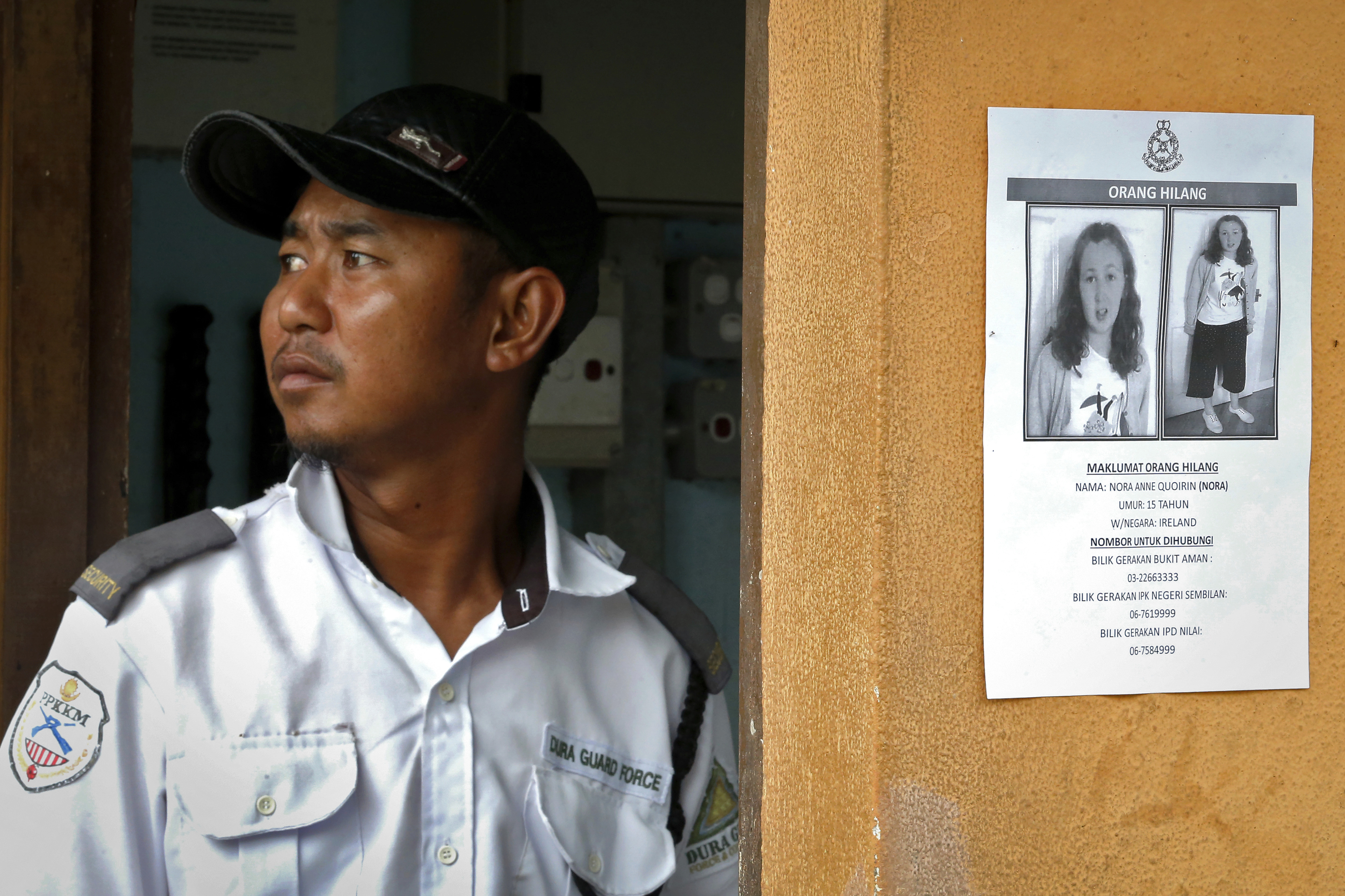 Malaysia shaman, foreign police join hunt for London teen