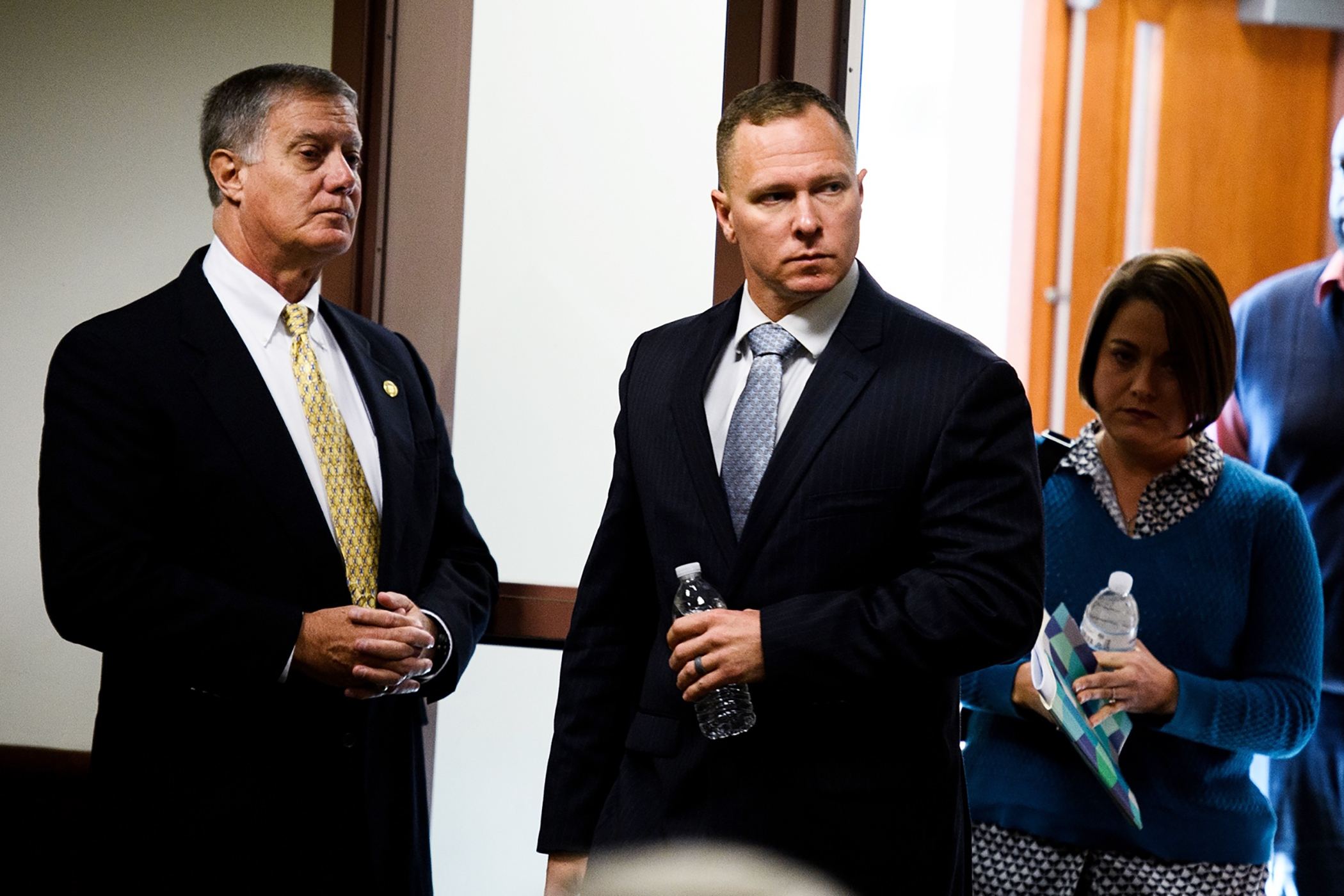Brazen, naked corruption gets SC sheriff 1 year in prison