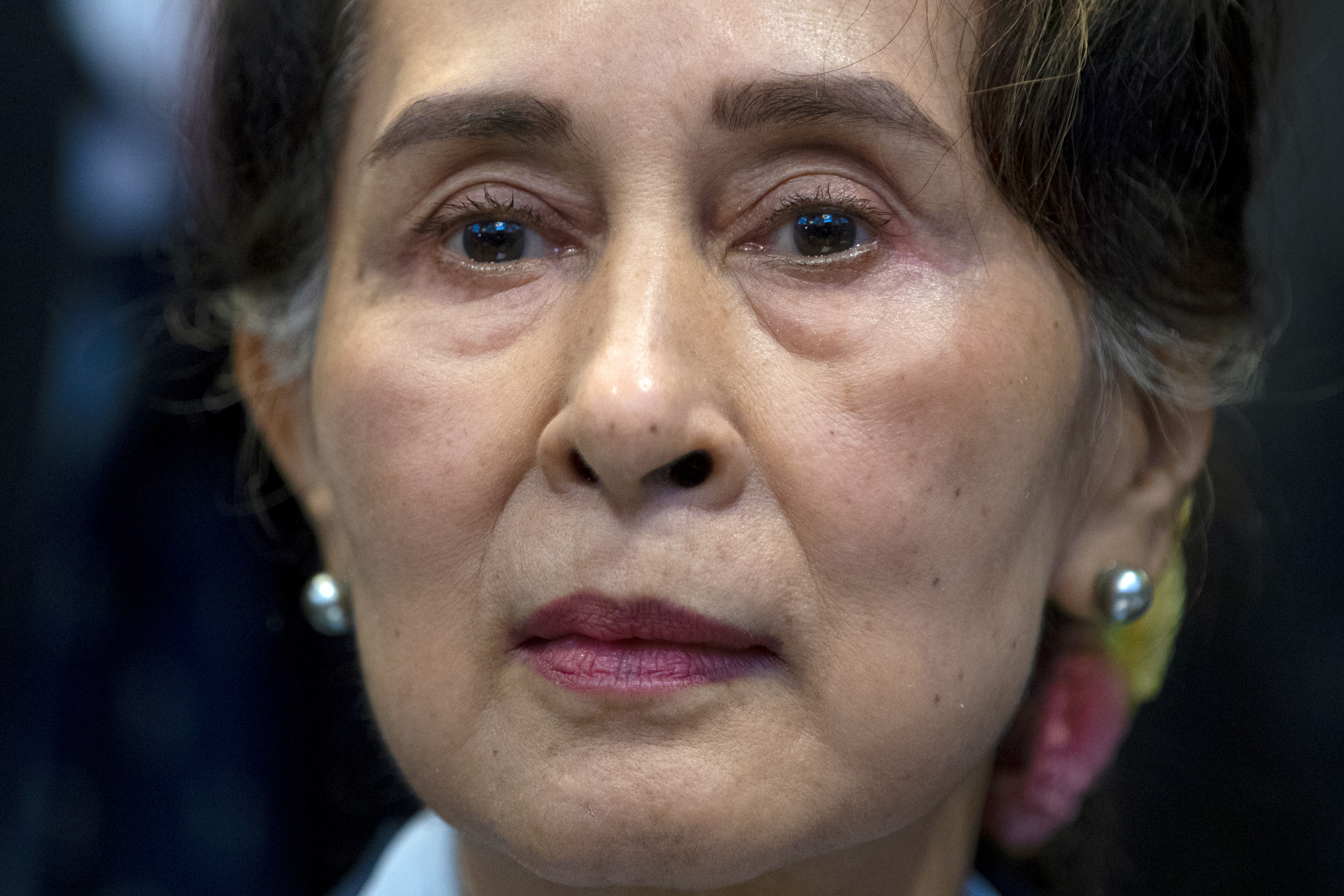 UN court to rule next week in Rohingya genocide case