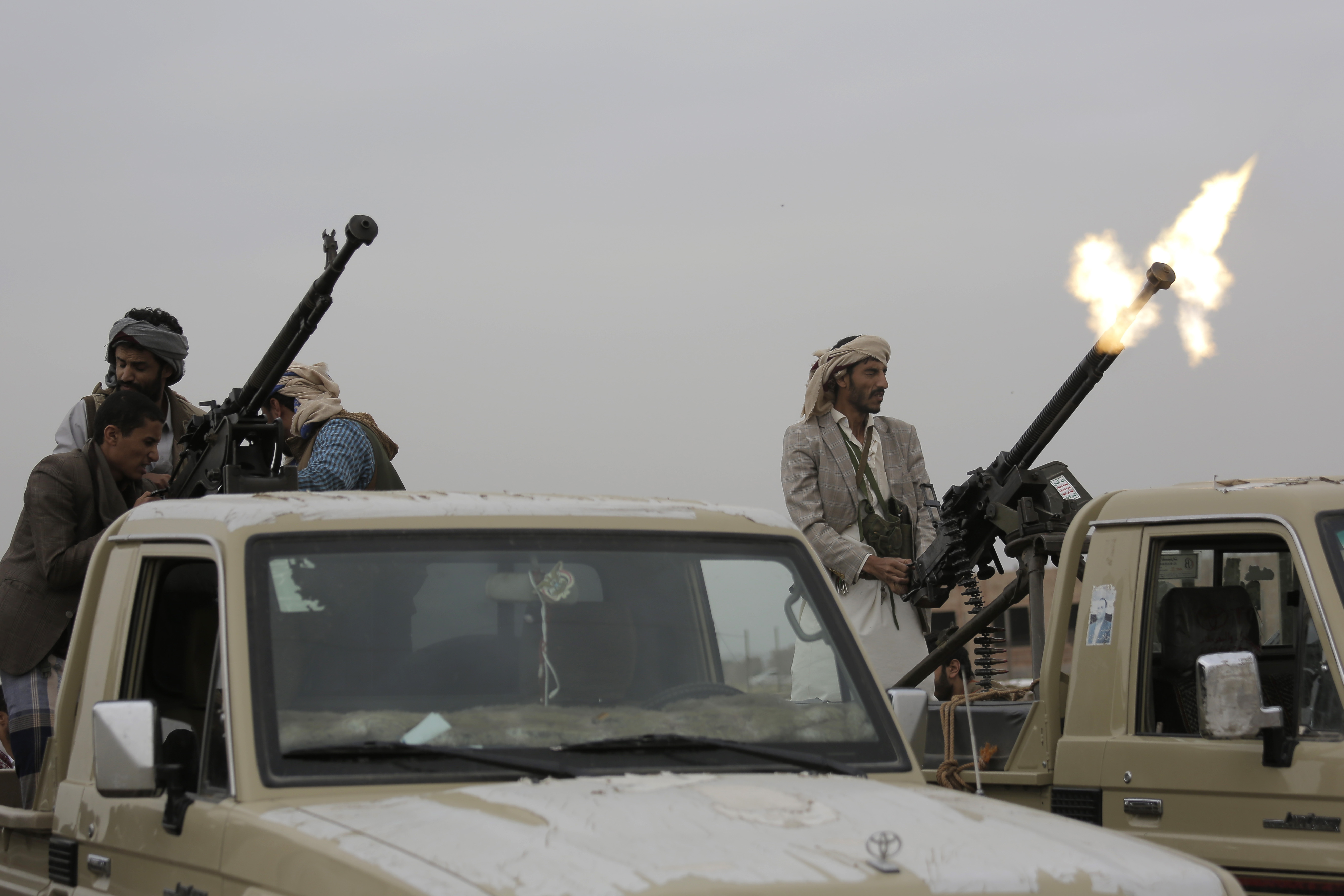 Tensions rise among Yemen allies after separatist attack