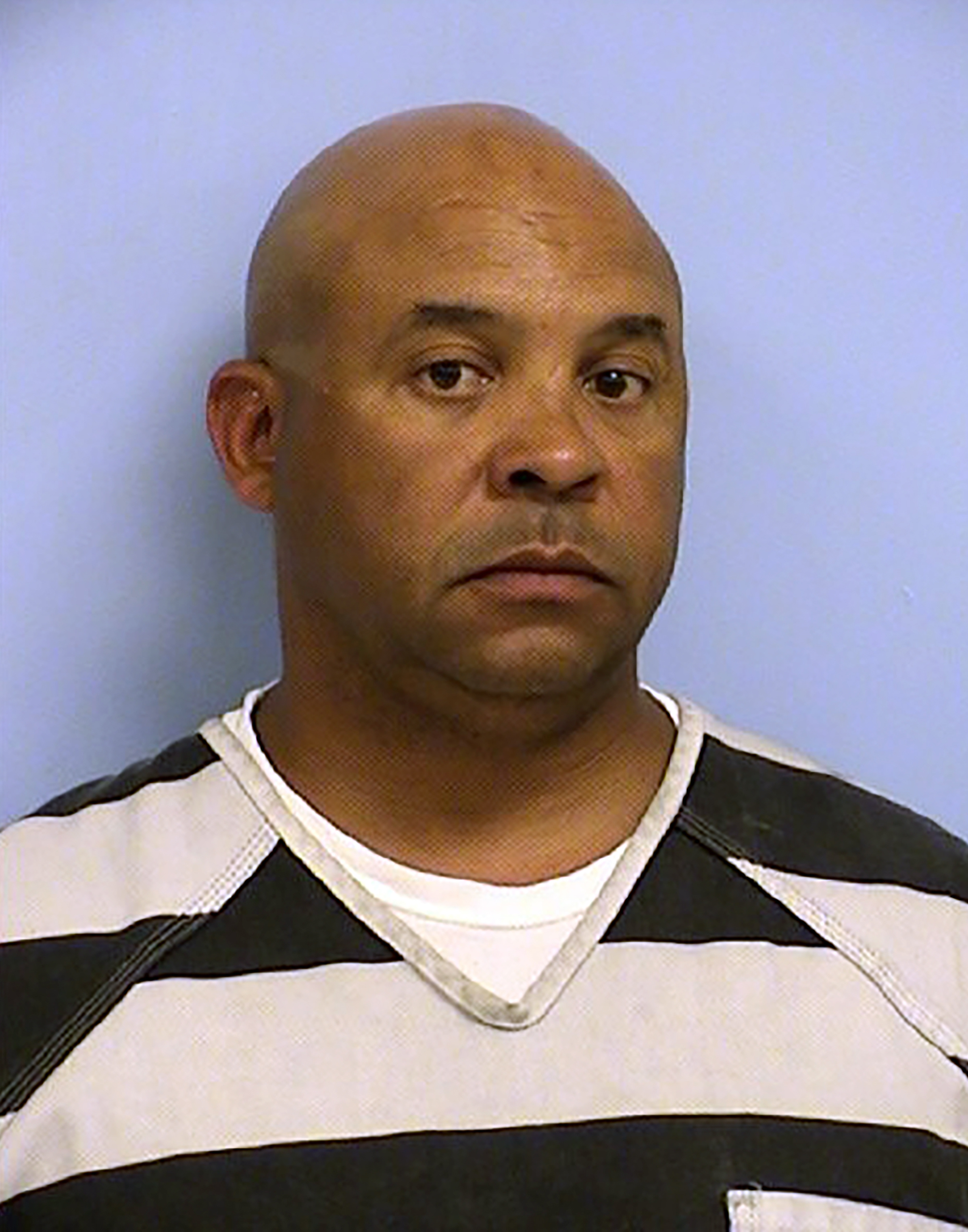 Top law enforcement official in Texas accused of rape, fired