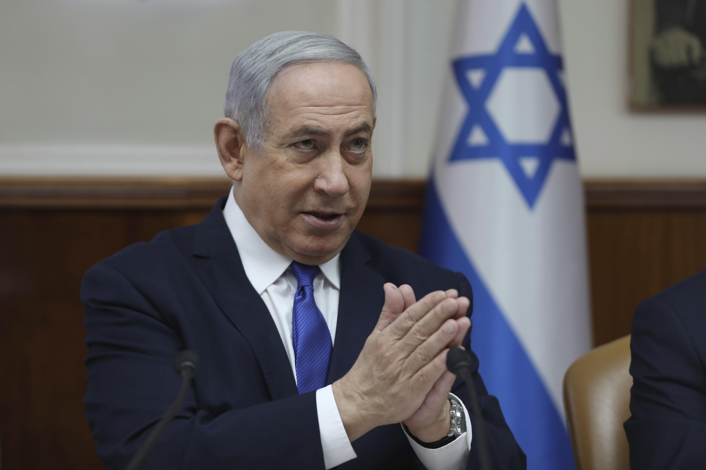 Israeli court declines to rule on Netanyahus eligibility