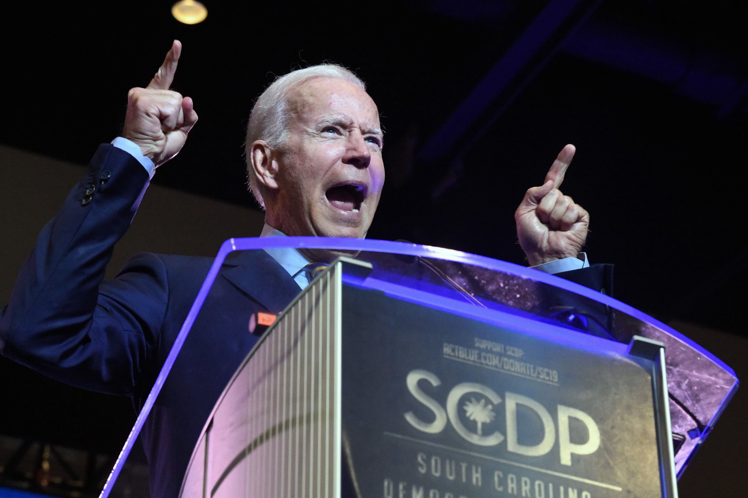 Biden: Congress should immediately make Dreamers citizens