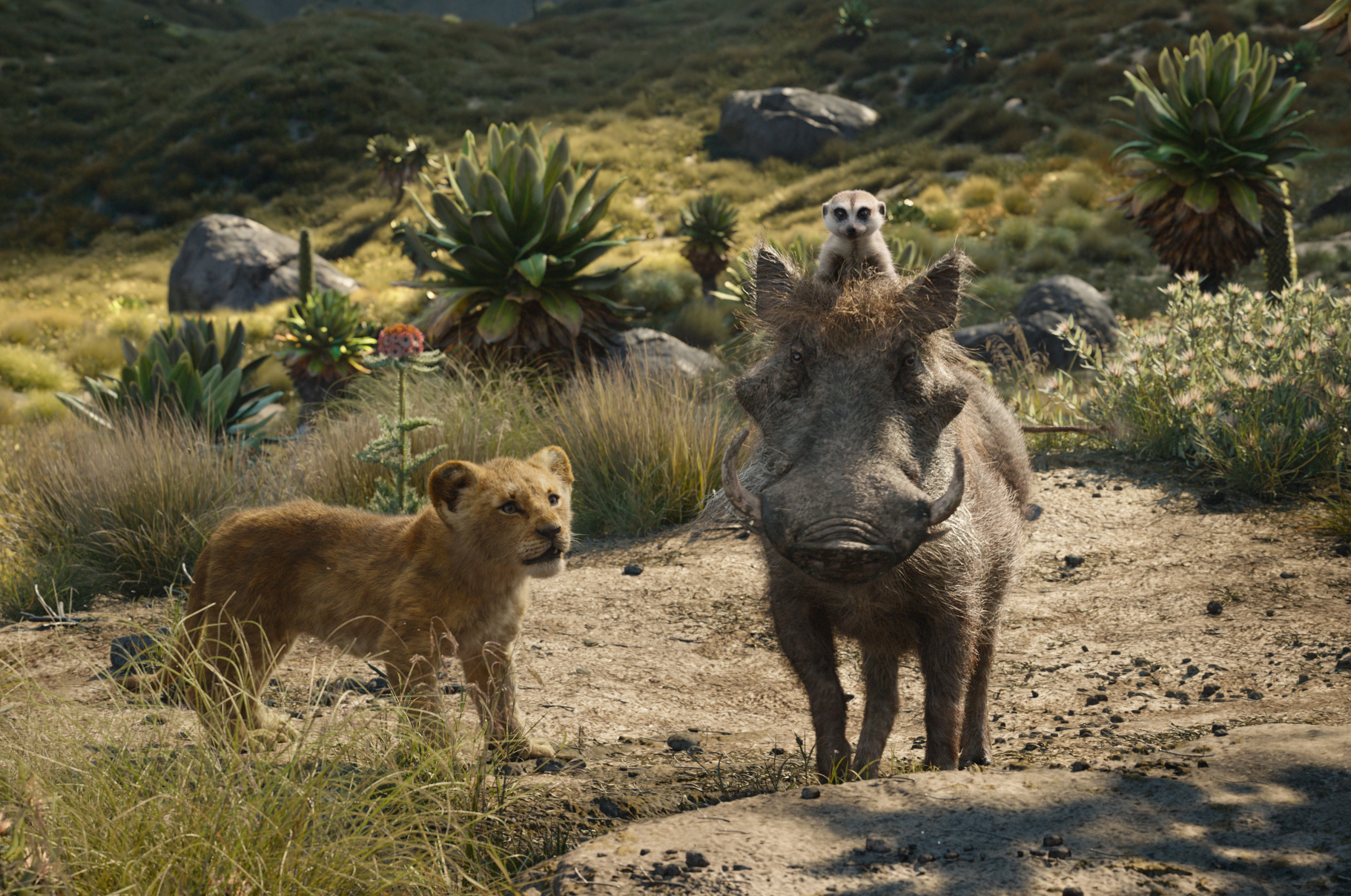 The Lion King rules and Endgame scores all-time record