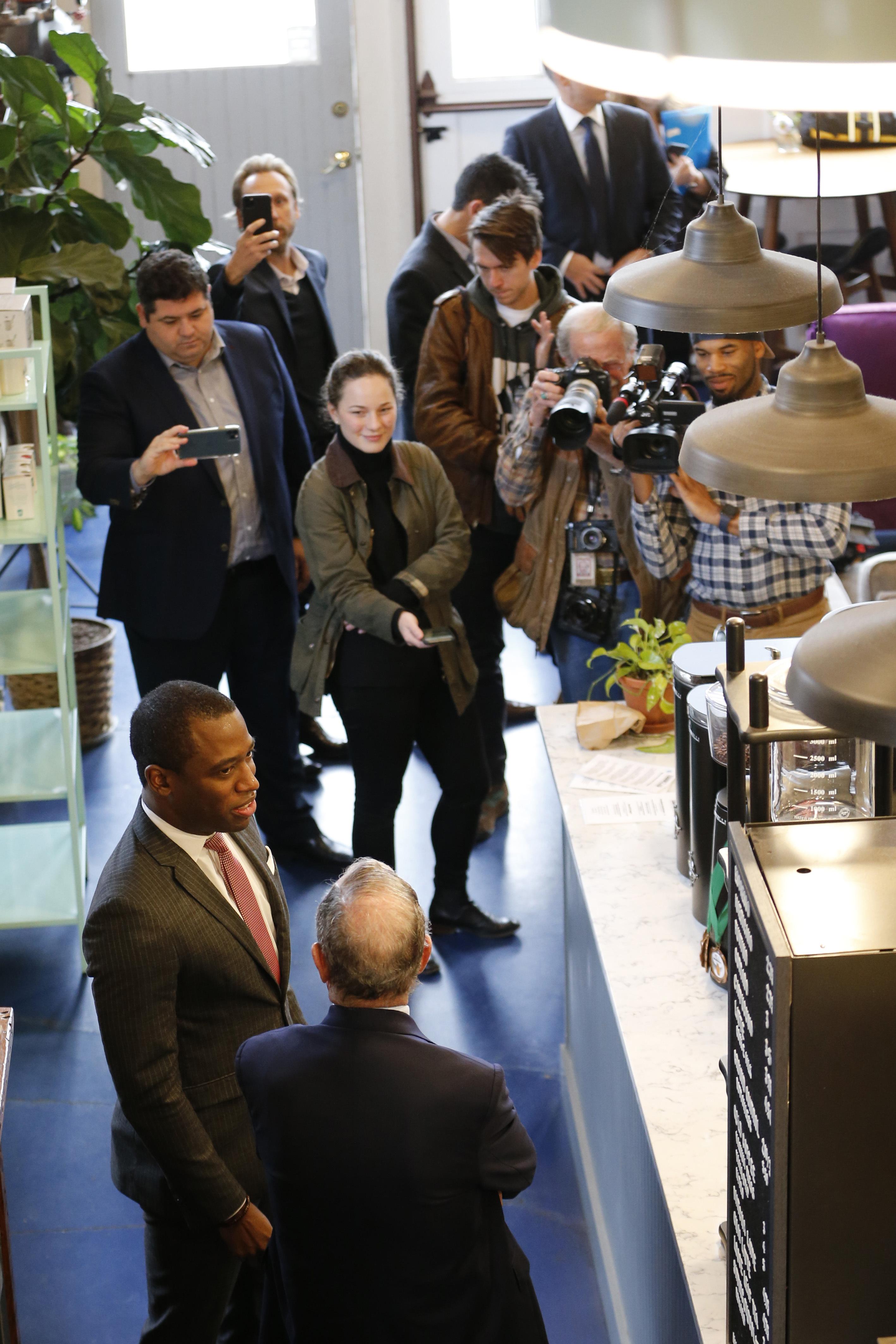 Bloomberg, Northam push back on gun law misinformation