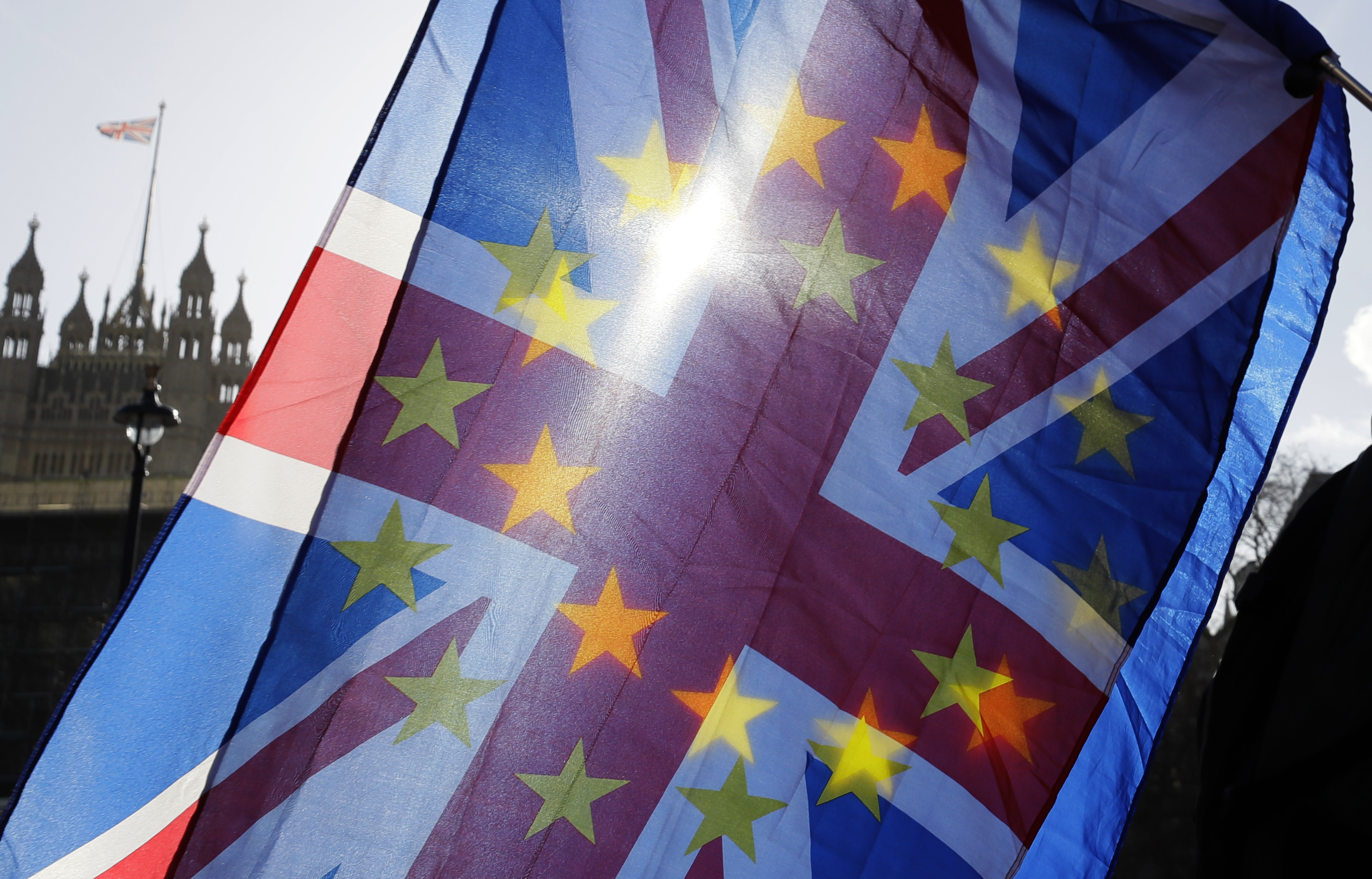 Brexit finally arrives Friday: A momentous yet quiet moment