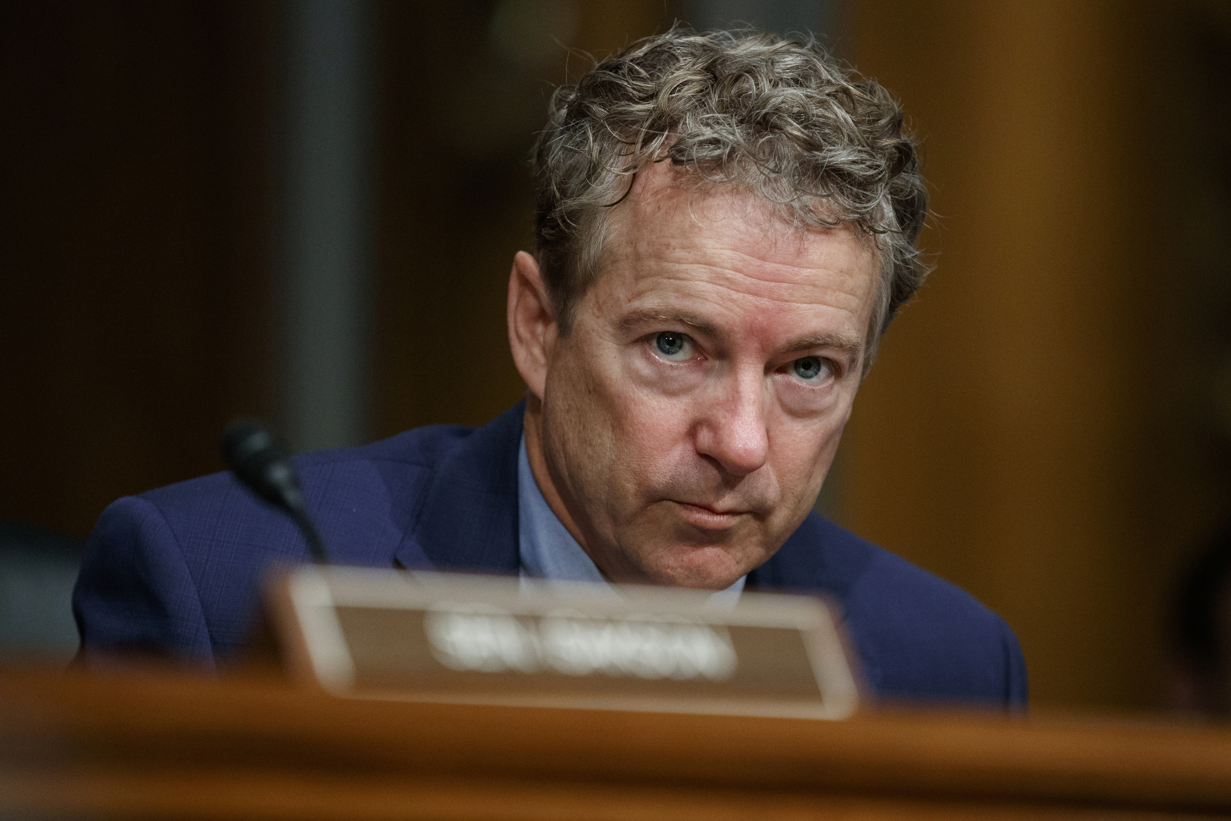 Rand Paul undergoes lung surgery stemming from assault
