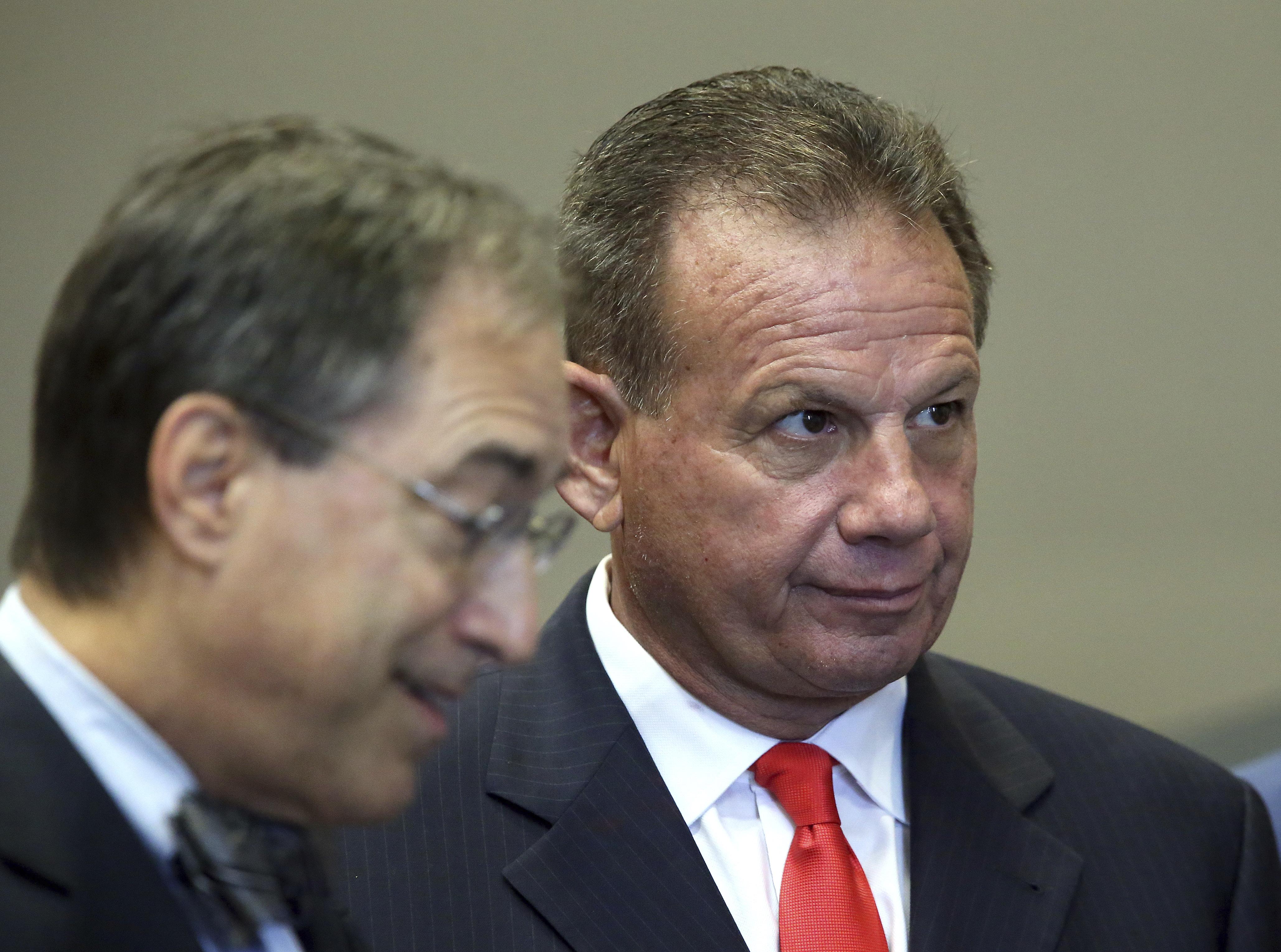 Panel backs removal of sheriff over school shooting response