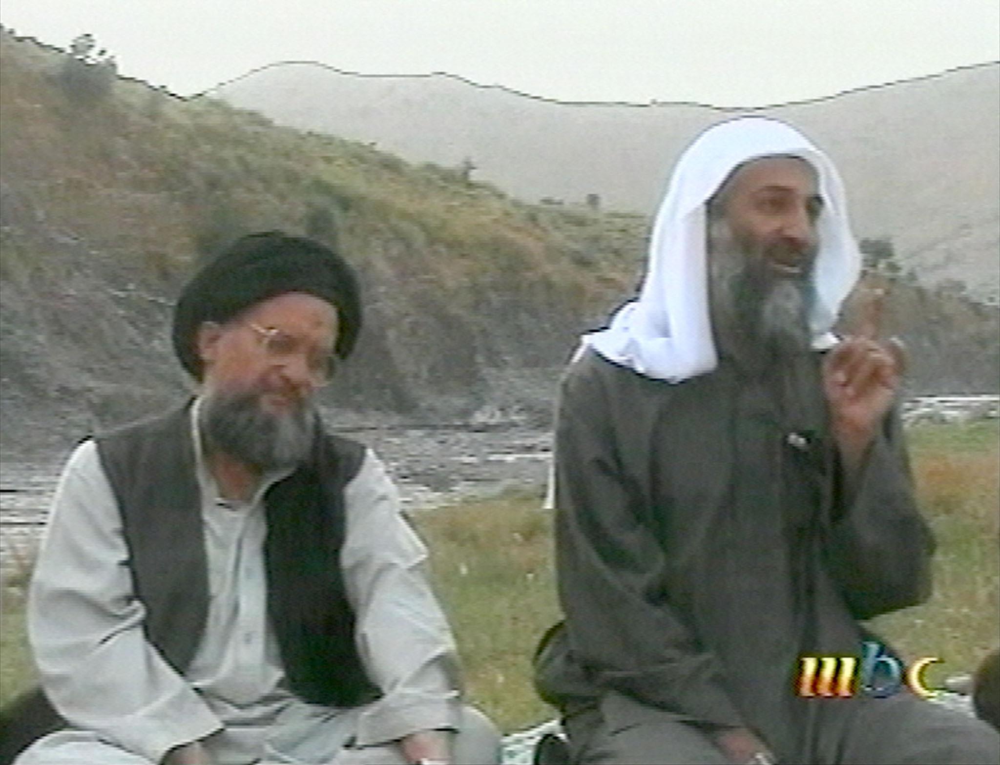 Jihad, history link Taliban to al-Qaida in Afghanistan
