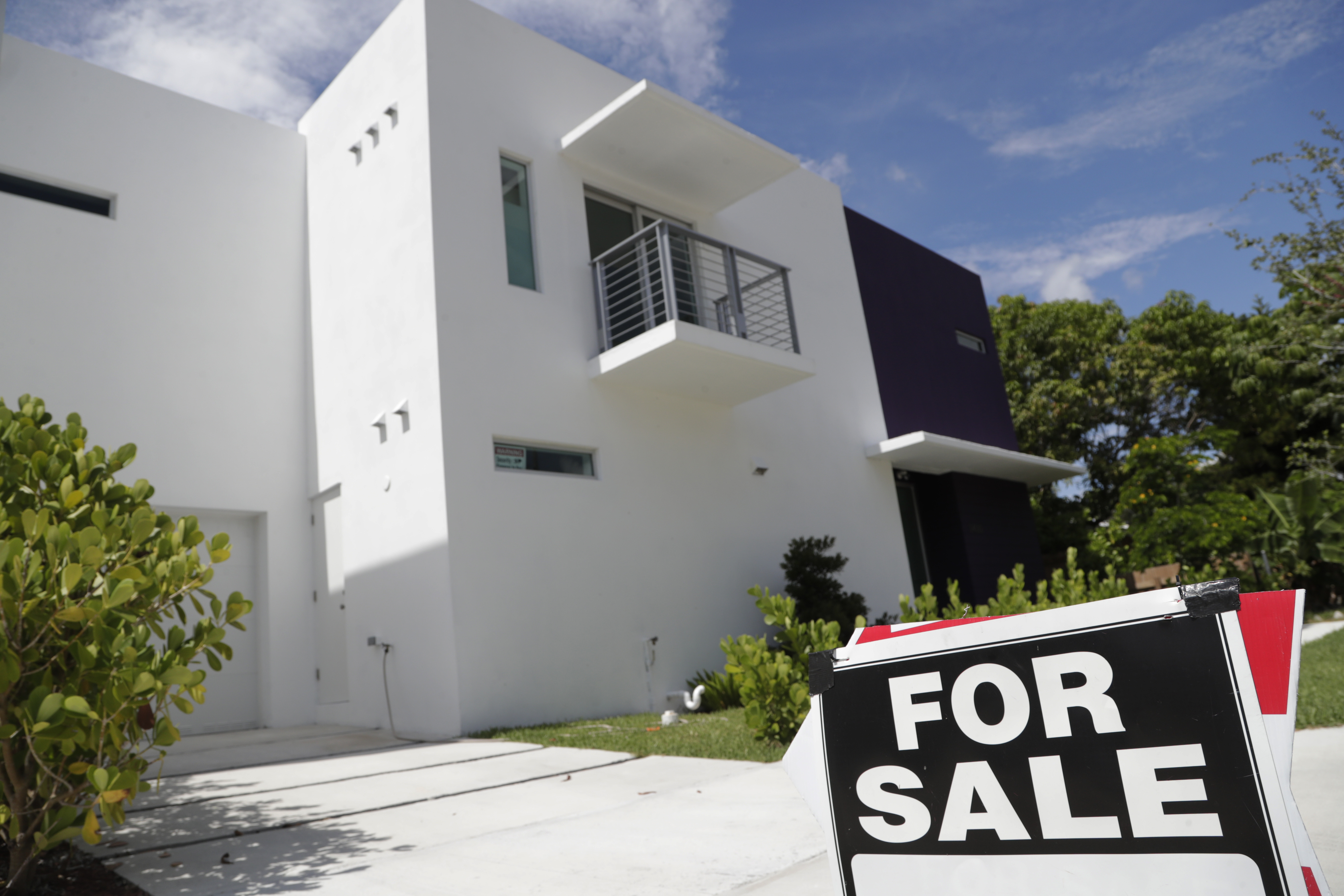 Long-term mortgage rates flat to higher; 30-year at 3.75%
