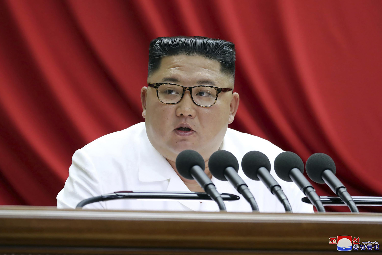 North Korean leader calls for military countermeasures