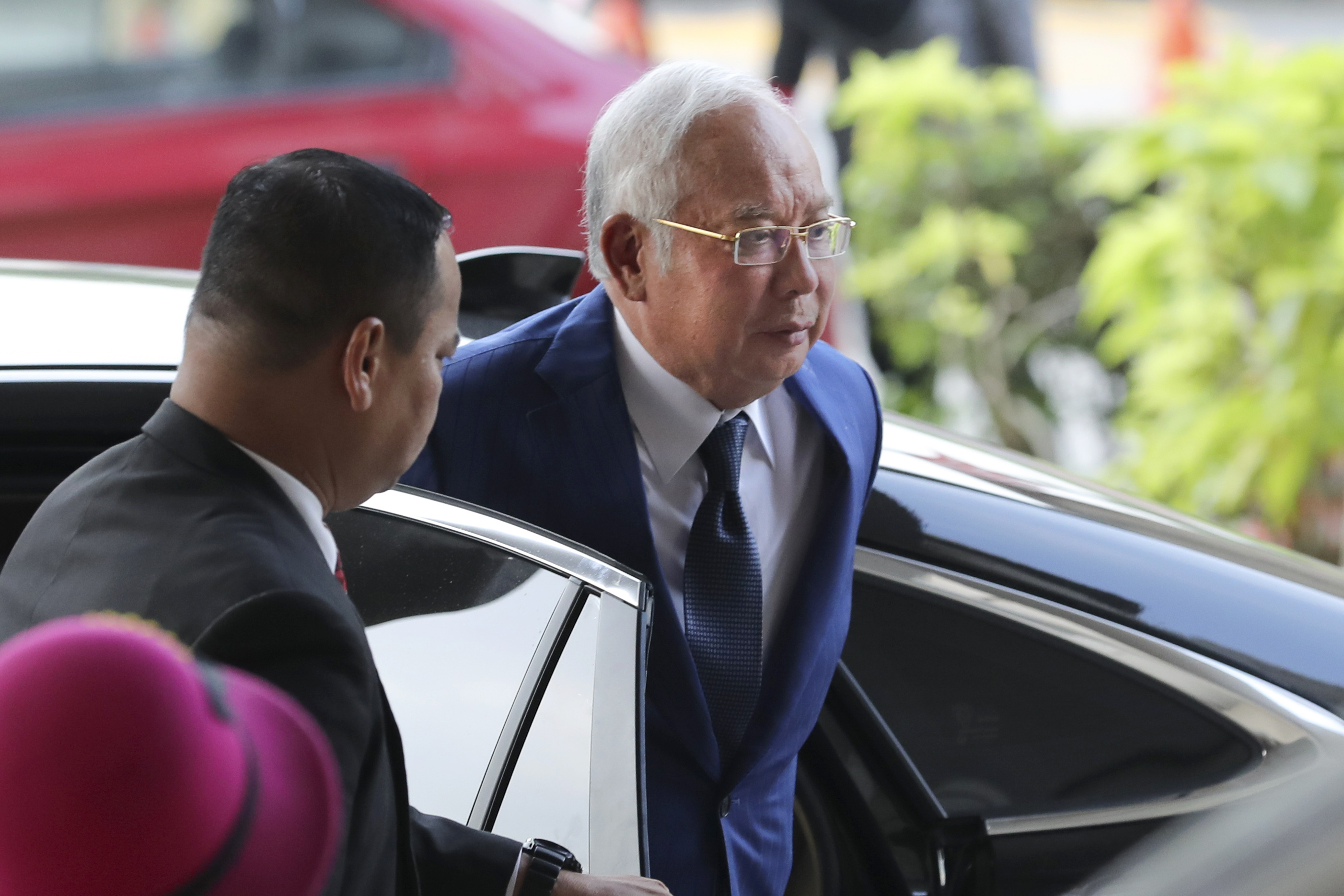 Prosecution rests in 1st case against Malaysias ex-PM Najib