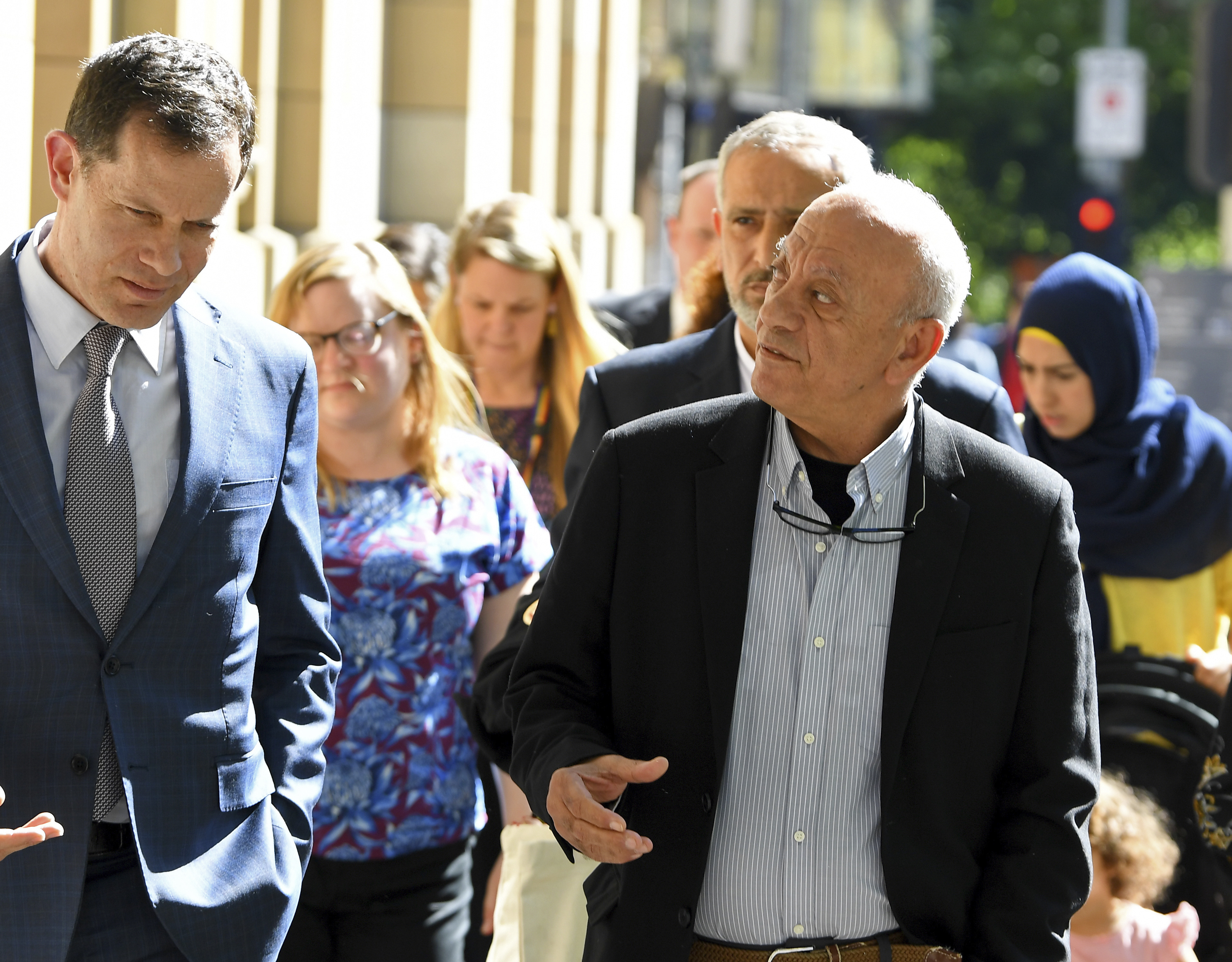 Australian sentenced to 36 years for murder, rape of Israeli