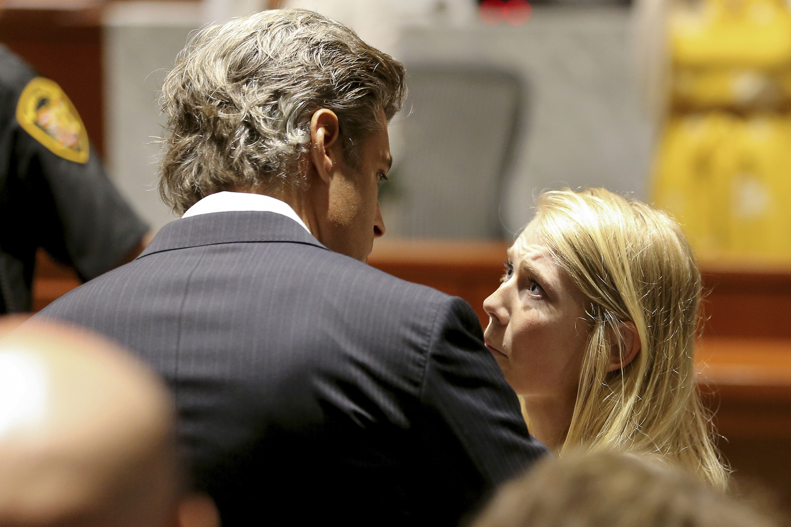 Young mom sentenced to 3 years of probation for corpse abuse