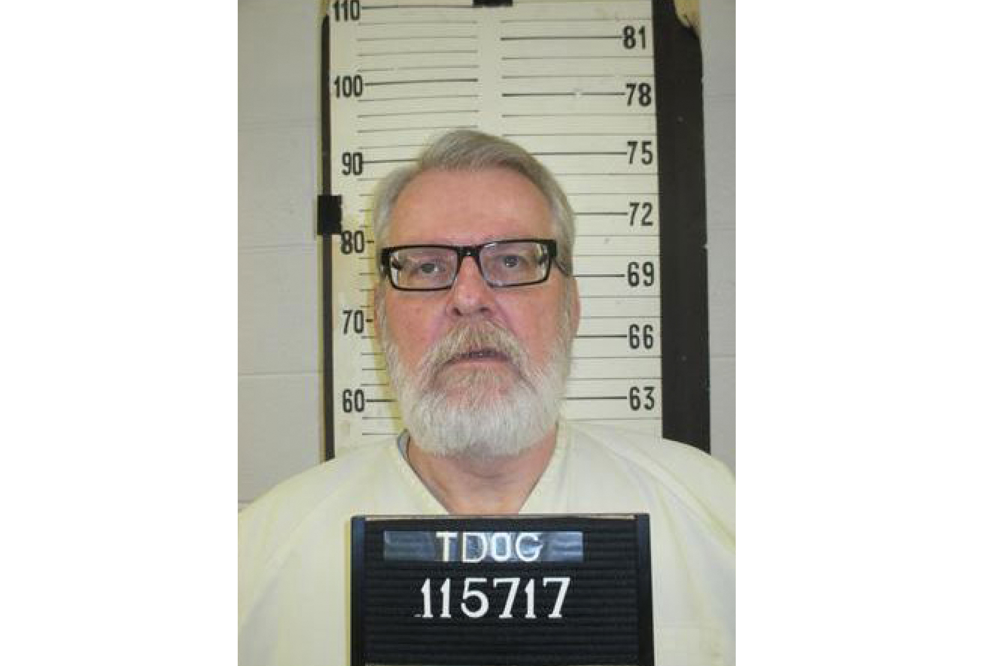 Tennessee inmate executed in electric chair for killings