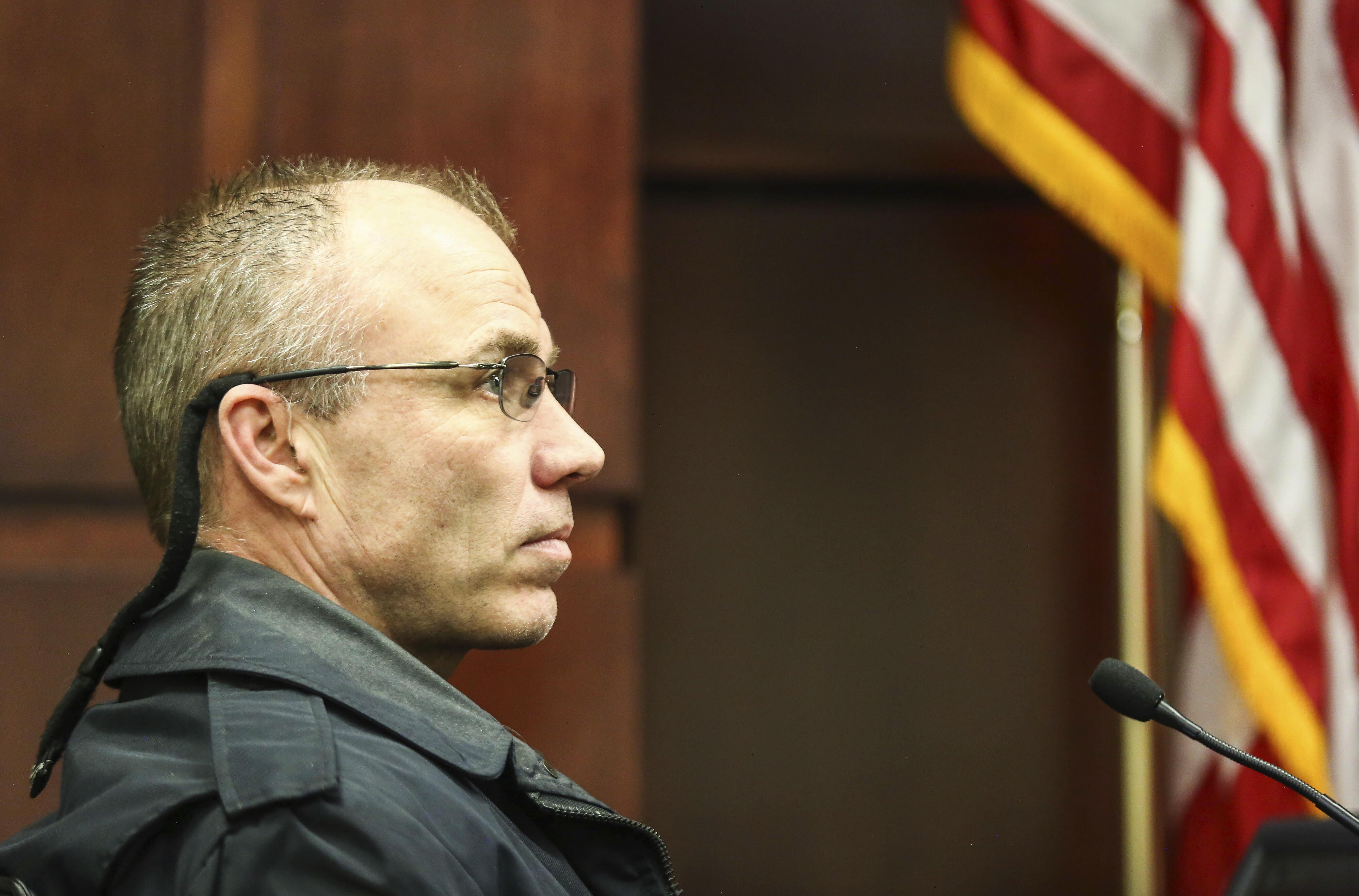 Officer on leave after apparent Klan document seen at home