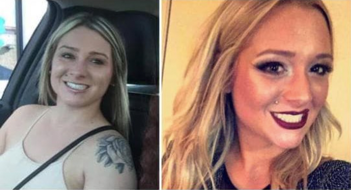 Police: Remains found in Kentucky confirmed as missing woman