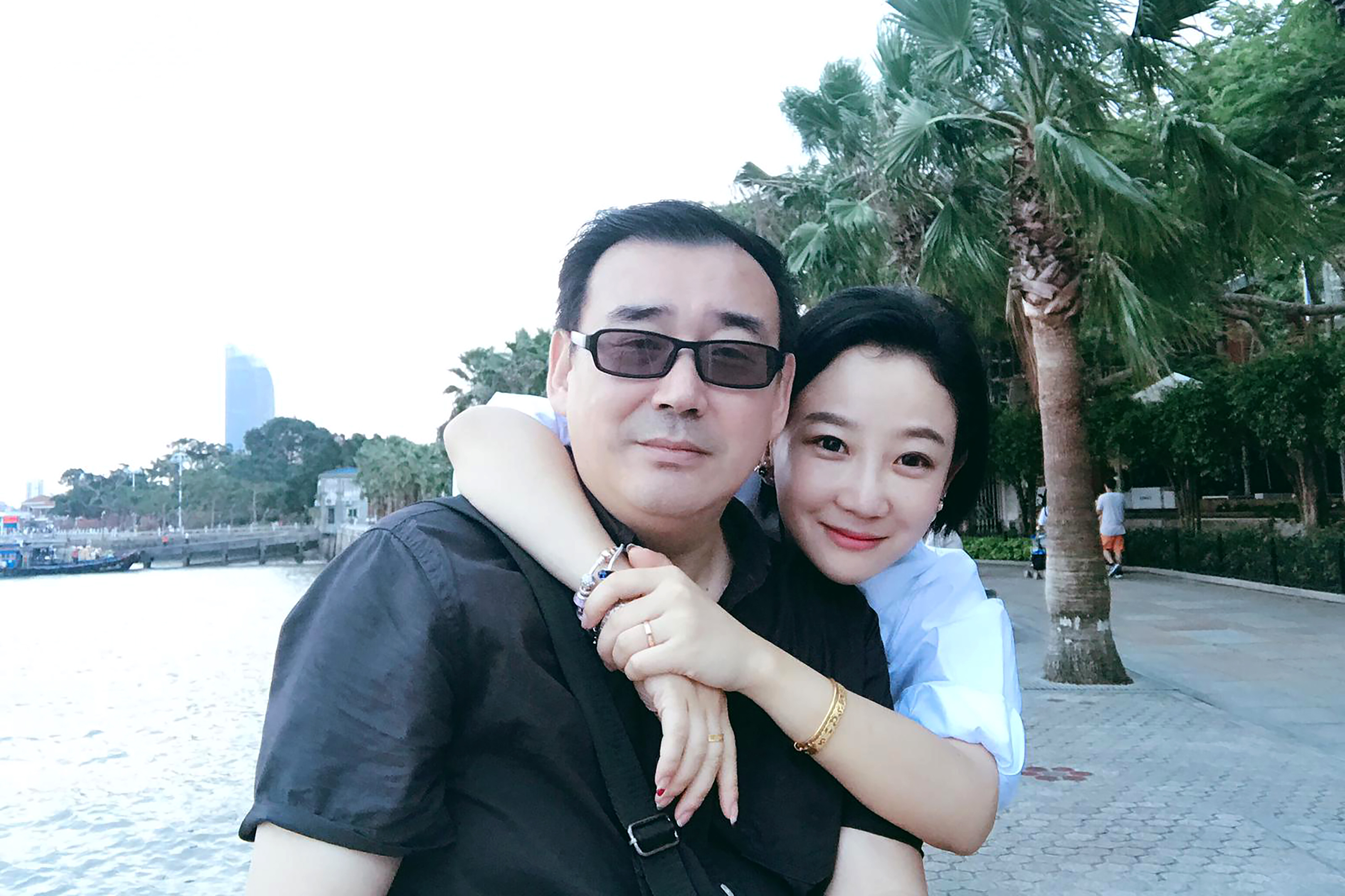 Detained writer urges Australia to help free him from China