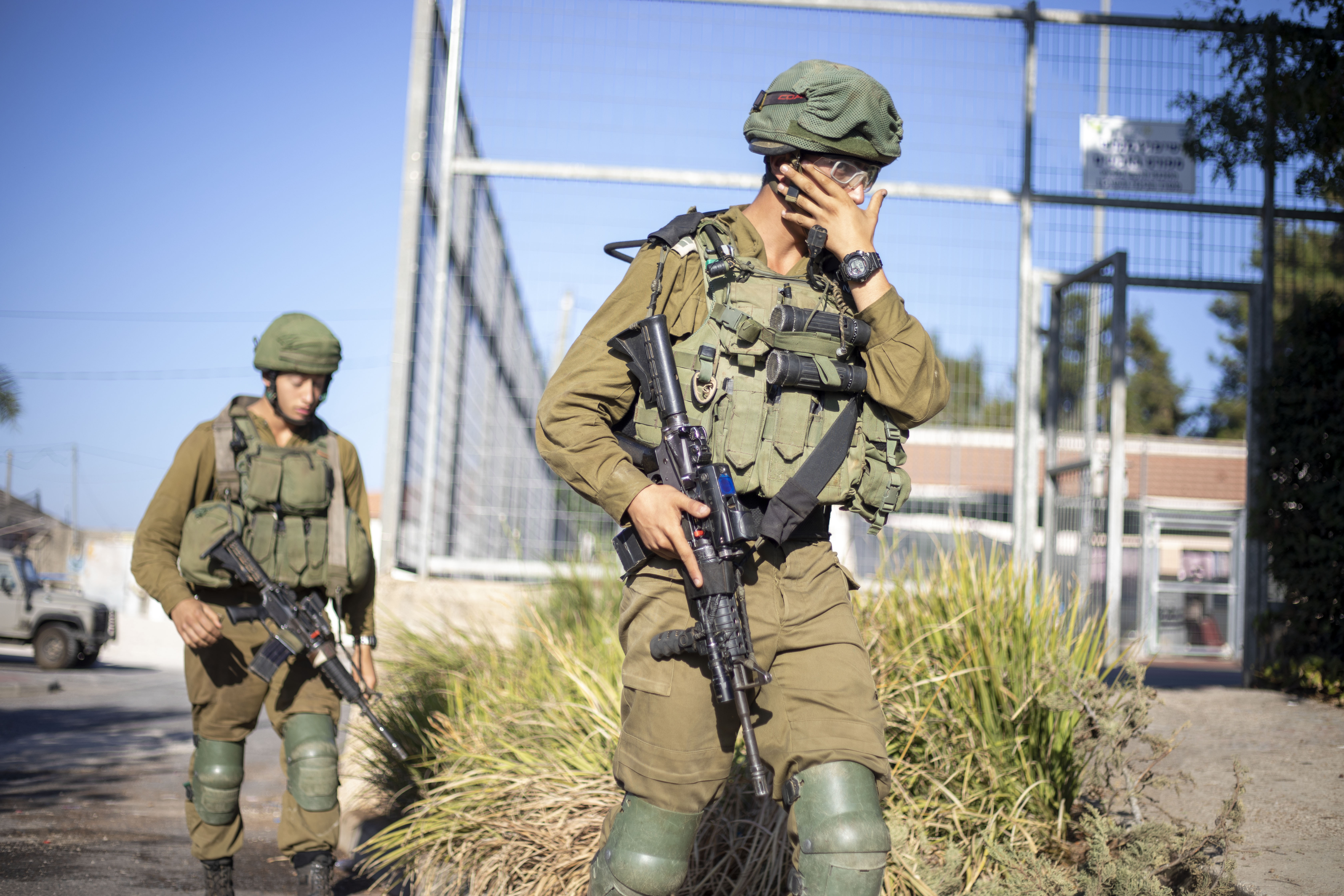 Reports: Israeli army faked casualties in Hezbollah attack