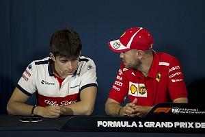法拉利将在2019年F1赛季早期优先考虑
