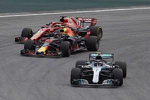 雷诺:F1的2019年新规将放回顶级球队