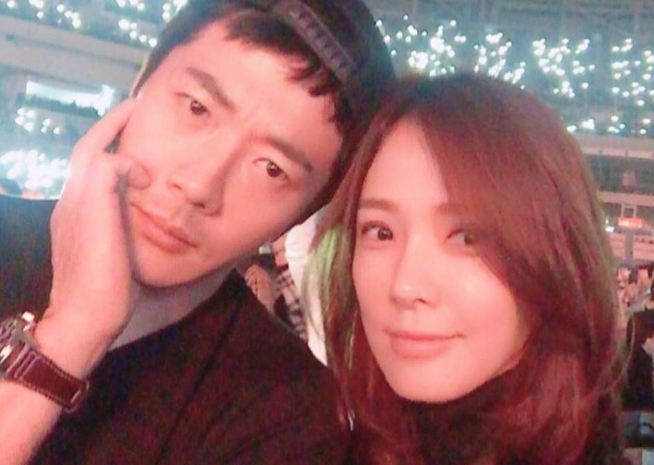 <p>▲韓國男星權相佑和老婆孫泰英結婚多年,感情依舊甜蜜。(圖/孫泰英Instagram)</p>