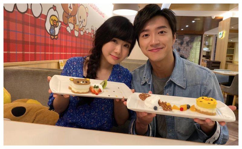 <p>▲福原愛(圖左)、江宏傑傳出婚變。(圖/翻攝自臉書@福原愛 Ai Fukuhara)</p>