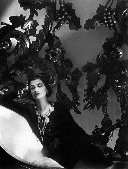 Coco Chanel是20世紀最具影響力的服裝設計師之一。