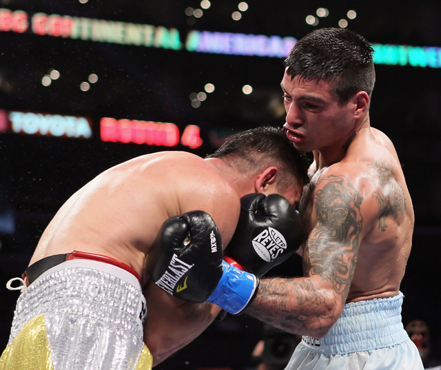 Danny Garcia, Lucas Matthysse To Meet Sept. 14 On Floyd