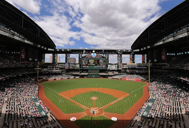 chase field a local�s guide to enjoying a trip to the