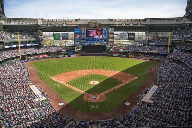 Miller Park: A local's guide to enjoying a road trip to ...