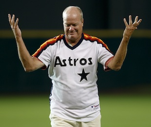 Awful Astros: Houston's July was the fifth-worst month in ...