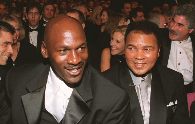 Key and Peele take on Michael Jordan and Muhammad Ali for ...