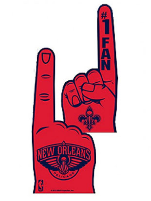 The New Orleans Pelicans Unveil The Team S New Logo
