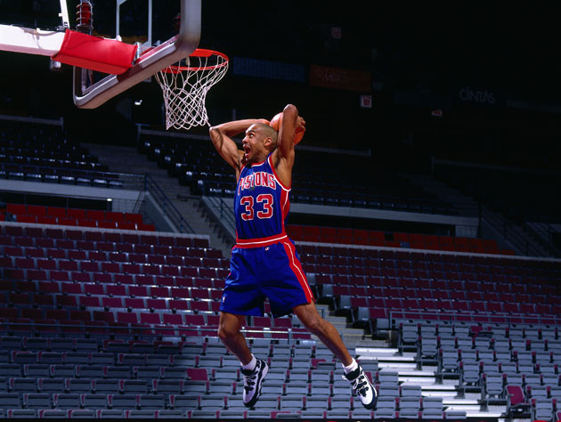 Grant Hill retires from the grind of the NBA after 18 seasons