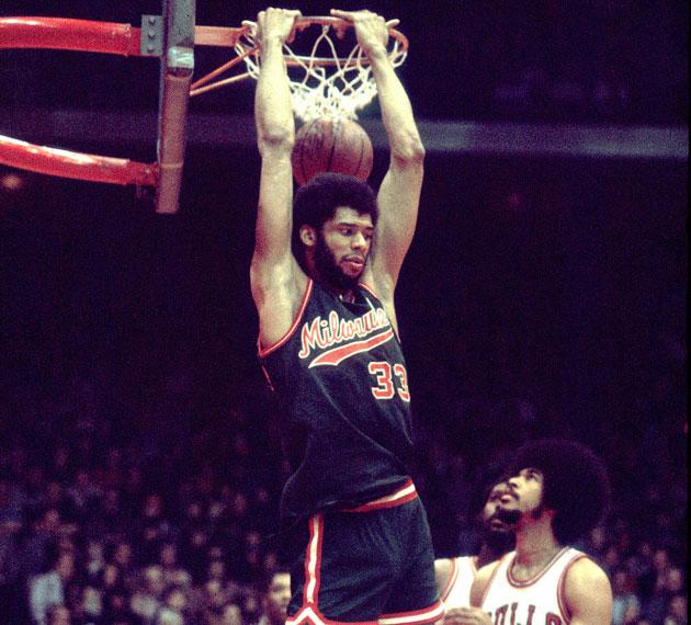 Would Kareem Abdul-Jabbar like to coach the Milwaukee ...