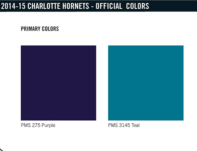 The Charlotte Bobcats reveal that the new Charlotte